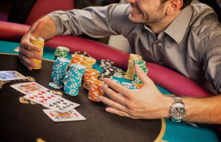 Best Poker players – meet world celebrities
